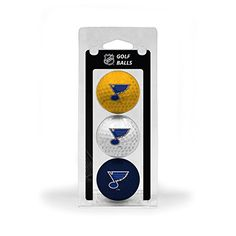 NHL Saint Louis Blues 3 Ball Clam >>> Details can be found by clicking on the image. Note:It is Affiliate Link to Amazon.