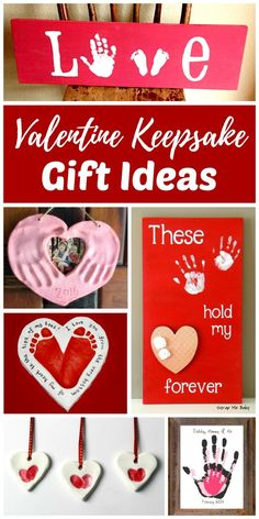 Valentine Keepsake Gifts Kids Can Make is part of Birthday crafts For Aunt - DIY Valentine keepsake gifts that kids can make add that special homemade touch perfect for any occasion Grandparents love handmade gifts like these! Valentine Gift For Dad, Kinder Valentines, Valentine Crafts For Kids, Homemade Valentines, My Funny Valentine, Holiday Crafts, Kids Crafts, Handmade Valentine Gifts, Activities For Kids