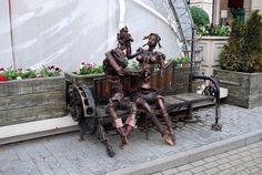 #Sculpture #steampunk