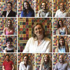 Silvia Ríos. Orla personal branders de la primera promoción Posgrado en Personal Branding URL Blanquerna