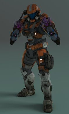 File 022 - Halo Reach by TheMachinifilms