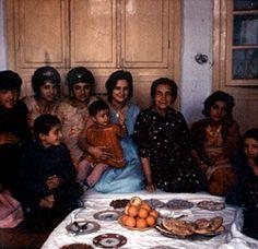 Asia: Bukharan Jews, Herat, Afghanistan