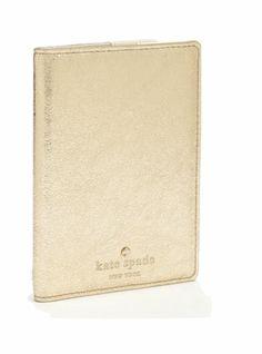 REVEL: Gold Passport Holder