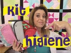 Kit Higiene - YouTube