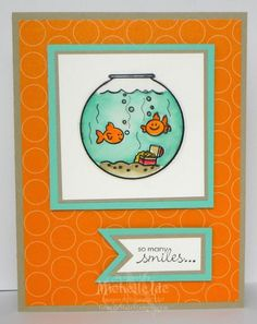 Www.granitestatestamper.com  Many awesome tutorials on how to make stampin up cards and projects!!