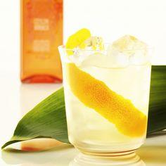 Old Ceylon #CA #ceylon #arrack #cocktails #orangebitters