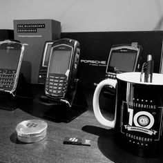 """#inst10 #ReGram @carjackdstudios: Morning #coffee just got a little better. #received my #10yearsofcrackberry mug. Added it to my collection #BlackBerry #blackberryphotos @#blackberrygram ...... #BlackBerryClubs #BlackBerryPhotos #BBer ....... #OldBlackBerry #NewBlackBerry ....... #BlackBerryMobile #BBMobile #BBMobileUS #BBMibleCA ....... #RIM #QWERTY #Keyboard .......  70% Off More BlackBerry: """" http://ift.tt/2otBzeO """"  .......  #Hashtag """" #BlackBerryClubs """" ......."""