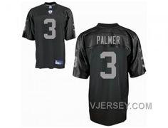 http://www.vjersey.com/nfl-oakland-raiders-3-carson-palmer-black-new-release.html NFL OAKLAND RAIDERS #3 CARSON PALMER BLACK NEW RELEASE Only 17.49€ , Free Shipping!