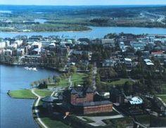 Hämeenlinna Finland