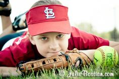 Kids Sports Portraits, Kids Sports Photographer, Softball, Splash Studio Photography by Julie Bostian, Myrtle Beach, SC