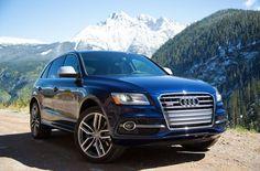 2014 Audi SQ5 - http://www.dchaudioxnard.com/new-inventory/index.htm