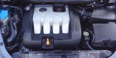 VW tdi valve cover 2004 - 2006