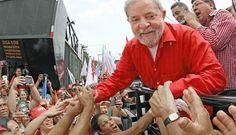 SUED E PROSPERIDADE: PESQUISA DATAFOLHA! Lula Se Mantém Na Liderança Da...