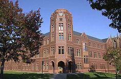 Yale School of Forestry & Environmental Science