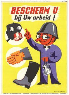 Veiligheid, 1957
