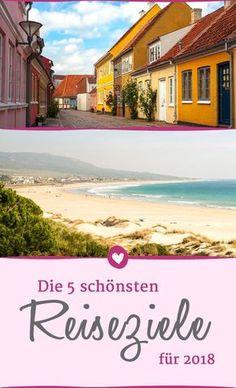 Diese #Reiseziele sind besonders sehenswert. #urlaub #reisen #europa