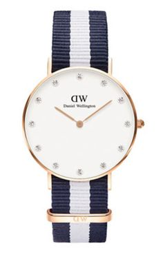 Daniel Wellington - wishlist 2016