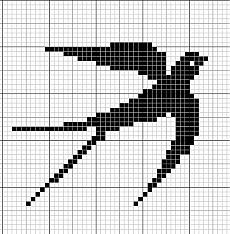 Thrilling Designing Your Own Cross Stitch Embroidery Patterns Ideas. Exhilarating Designing Your Own Cross Stitch Embroidery Patterns Ideas. Cross Stitch Bird, Cross Stitch Animals, Cross Stitch Charts, Cross Stitch Designs, Cross Stitching, Cross Stitch Patterns, Diy Embroidery, Cross Stitch Embroidery, Embroidery Patterns