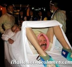 couple costumes funny idea - Halloween Costumes 2013