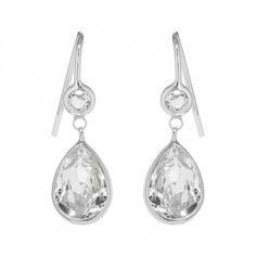 Search results for: 'silver pear cubic zirconia drop earrings Sterling Silver Jewelry, Silver Jewellery, Buy Earrings, Earrings Online, Decorative Bells, Pear, Fraser Hart, Crystal Drop, Crystals