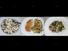 Regim de slabit sanatos / saptamanal - YouTube Healthy Recipes, Make It Yourself, Ethnic Recipes, Robot, Sport, Happy New Year, Diet, Easy Meals, Health