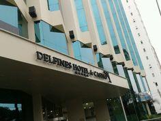 Delfines Hotel & Casino en San Isidro, Lima