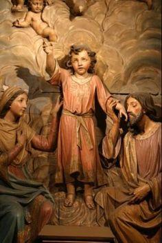 Sagrada Família - Nossa Senhora, Menino Jesus e São José.jpg