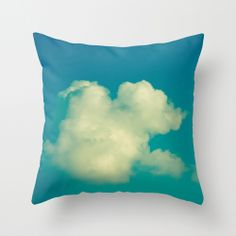 cloud,pillow