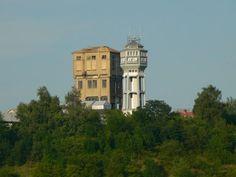 Galerie - Těžní věž Kukla (Rozhledna) • Mapy.cz