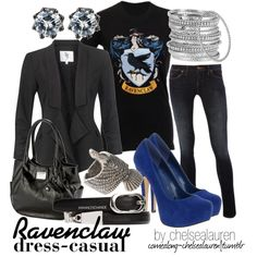 """Ravenclaw 