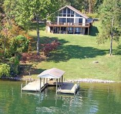 Smith Mountain Lake House Vacation Rental Picture
