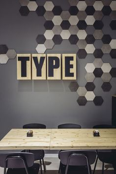 TYPE - Picture gallery