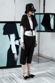 Balenciaga Resort 2014 - Collection - Gallery - Style.com