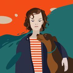 Illustrations by Irina Kruglova