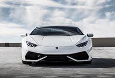 White Lamborghini Huracan K Front Wallpaper Lamborghini Gallardo White Lamborghini Lamborghini Diablo