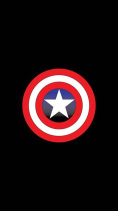 1440x2560 Wallpaper, Iron Man Wallpaper, Iphone Wallpaper Clock, Black Wallpaper, Phone Wallpaper Design, Wallpaper Backgrounds, Marvel E Dc, Marvel Comics, Captain America Symbol