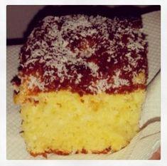 Bolo Nacked, Pasta, Coco, Vanilla Cake, Quiche, French Toast, Muffins, Cheesecake, Deserts