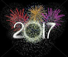 ♡☆ Happy New Year 2017 ☆♡