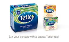 Tetley (Ziggurat)