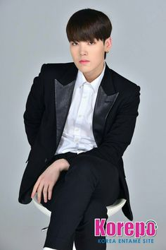 giant baby being a man ㅋㅋㅋㅋㅋㅋ handsome baby ! ㅎㅎ #choijunhong #junhong #zelo #unlimited #bap #babyz #foreverwithbap