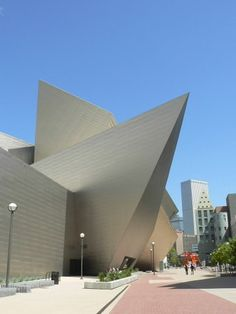 The Denver Art Museum is an art museum in Denver, Colorado located in Denver's Civic Center. It is known for its collection of American Indian art, and has a comprehensive collection numbering more than 68,000 works from across the world.