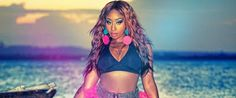 Ele & Elis Blog: Victoria Kimani - Being A Singer Doesn't Make Me A...