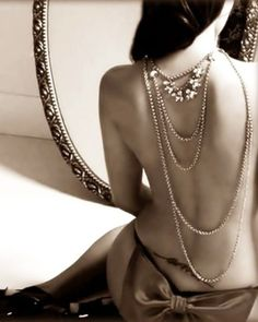 backless fashion | Keep the Glamour | BeStayBeautiful