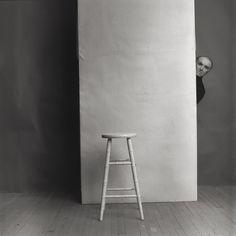 Robert Doisneau, photographer, New York, 1981 © Getty Images / Arnold Newman