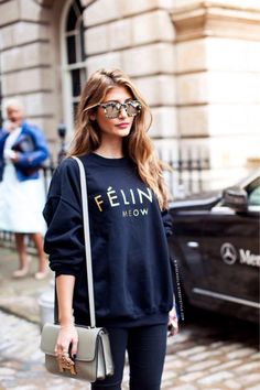 FASHION INSPIRATION - STREET STYLE #5 - SCENT OF OBSESSION - fashion blogger, outfit, travel and beauty tips