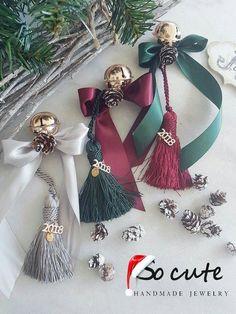 Lucky Charm, Diy Jewellery, Jewelry, Anul Nou, Christmas Decorations, Drop Earrings, Amelie, Greek, Bijoux