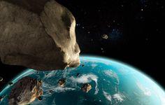 #Luz verde para AIDA: la misión espacial que desviará un asteroide peligroso - Canal 44 El Canal de las Noticias: Canal 44 El Canal de las…