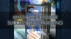 """Mystic Mind Success Programming uses a special technique called social programming for maximum results. 90 Days from now the people you know will be amazed at your """"sudden"""" success. Zen Meditation, Programming, Mystic, Mindfulness, Success, People, People Illustration, Computer Programming, Consciousness"""