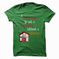 A house is not a home without a Chihuahua, Order HERE ==> https://www.sunfrog.com/Pets/A-house-is-not-a-home-without-a-Chihuahua.html?41088 #chihuahualovers