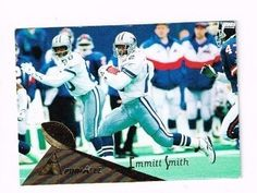 2 cards : Ebay : Emmitt Smith 1994 # 81
